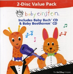 Artist Not Provided - Baby Bach & Baby Beethoven