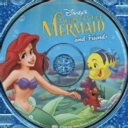 Disney - Little Mermaid & Friends