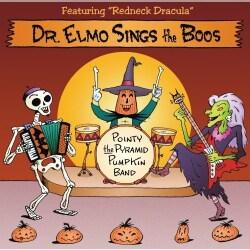 Dr. Elmo - Dr. Elmo Songs The Boos