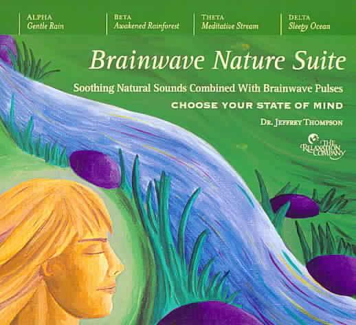 Brainwave Nature Suite (CD-Audio)