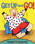 Get Up and Go! (Paperback)