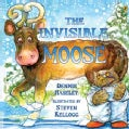 The Invisible Moose (Paperback)