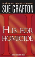 H Is for Homicide (Paperback)