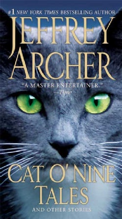Cat O'Nine Tales: And Other Stories (Paperback)