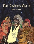 The Rabbi's Cat 2 (Hardcover)