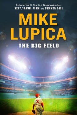 The Big Field (Hardcover)