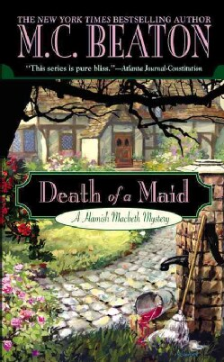 Death of a Maid (Paperback)