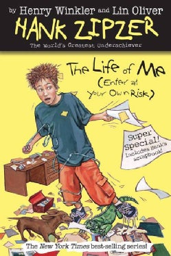The Life of Me: Enter at Your Own Risk (Paperback)