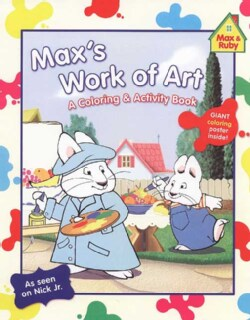 Max's Work of Art