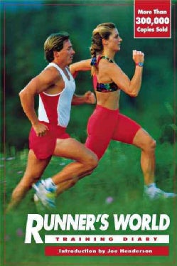 Runner's World Training Diary (Diary)