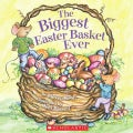 The Biggest Easter Basket Ever (Paperback)