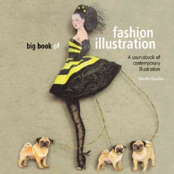 The Big Book of Fashion Illustration (Paperback)