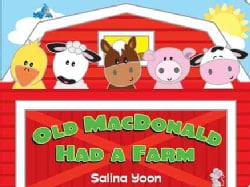 Old Macdonald Had a Farm (Board book)