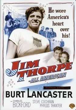 Jim Thorpe: All American (DVD)