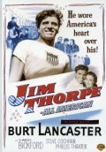 Jim Thorpe: All American (DVD)