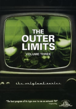The Outer Limits: The Original Series Vol. 3 (DVD)