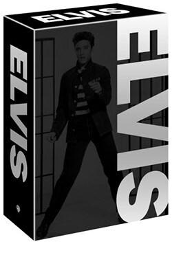Elvis Collection (DVD)