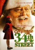 Miracle On 34th Street 1994 (DVD)
