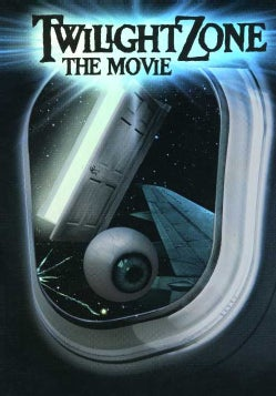 Twilight Zone: The Movie (DVD)