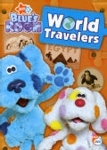 Blue's Clues: Blue's Room: World Travelers (DVD)