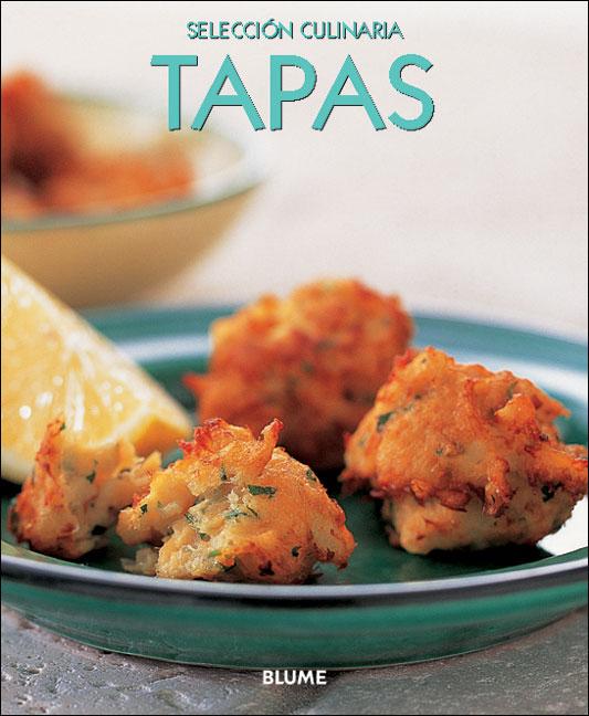 Tapas/ Appetizers (Paperback)