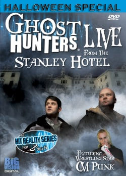 Ghost Hunters: Live From The Shining Hotel (DVD)