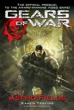 Gears of War: Aspho Fields (Paperback)
