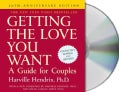 Getting the Love You Want: A Guide for Couples (CD-Audio)