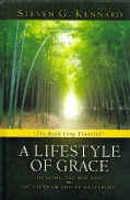 A Lifestyle of Grace (Hardcover)