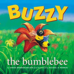Buzzy the Bumblebee (Hardcover)