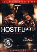 Hostel Part II (DVD)
