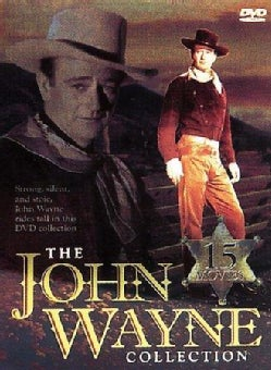 The John Wayne Collection (DVD)