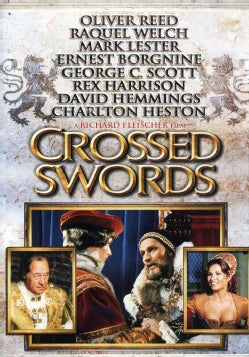 Crossed Swords (DVD)