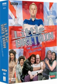 Little Britain: The Complete Collection (DVD)