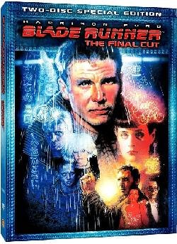 Blade Runner: The Final Cut Special Edition (DVD)