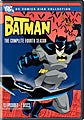The Batman: The Complete Fourth Season (DVD)