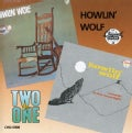 Howlin Wolf - Moanin' in the Moonlight/Howlin' Wolf