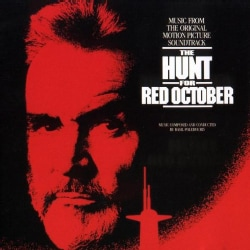 Various - Hunt for Red October (OST)