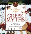 The McElderry Book of Greek Myths (Hardcover)