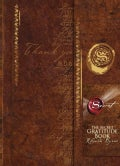 The Secret Gratitude Book (Hardcover)
