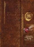 The Secret Gratitude Book (Hardcover)