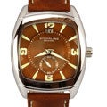 Stuhrling Original Men's Easy-read Swiss Quartz Watch