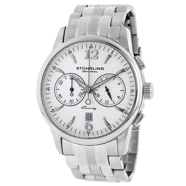Stuhrling Original Aristocrat Elite Men's Elegant Watch