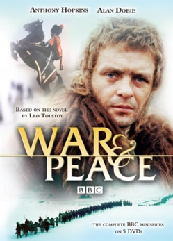 War & Peace (DVD)