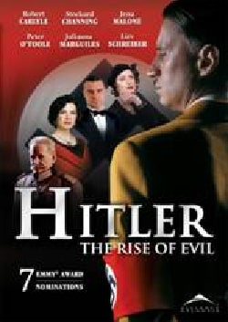 Hitler: The Rise of Evil (DVD)