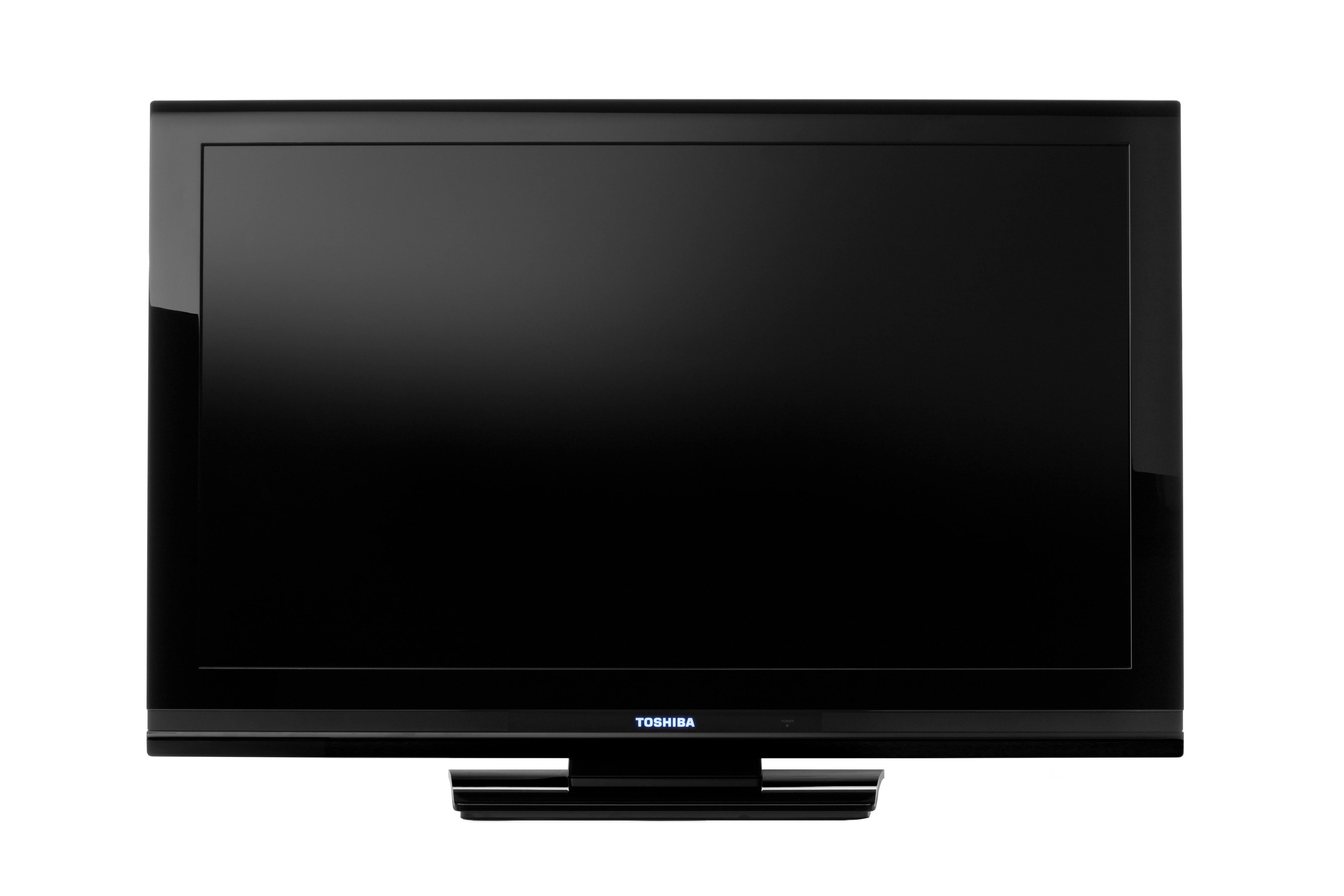Toshiba 32AV502R 32-inch 720p LCD HDTV