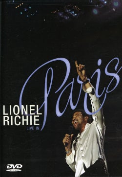 Live In Paris (DVD)