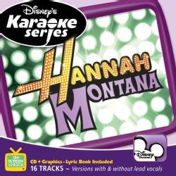 Artist Not Provided - Hannah Montana