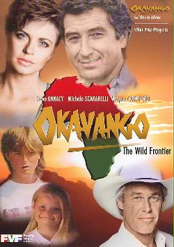 A Place Called Okavango (DVD)