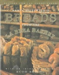 Nancy Silverton's Breads from the LA Brea Bakery: Recipes for the Connoisseur (Hardcover)
